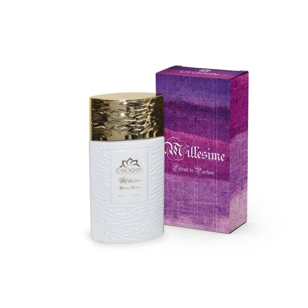 Parfum femme réf -010-35ml