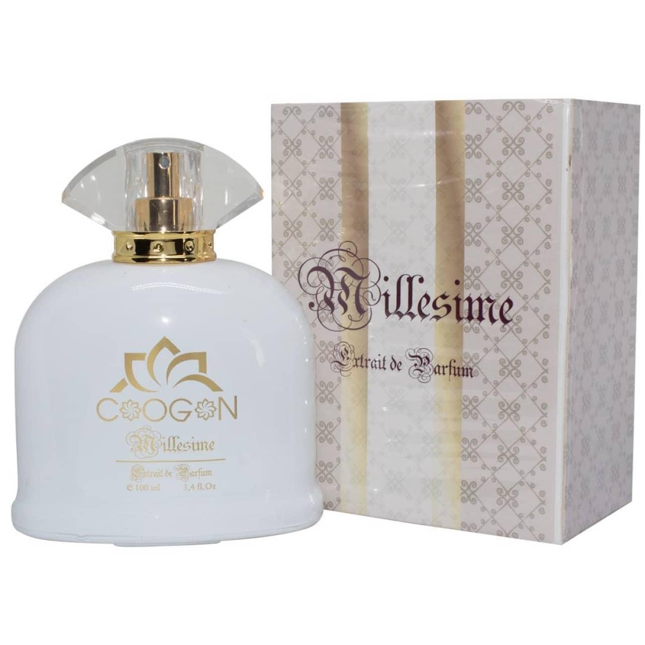 Parfum femme réf 013-100ml