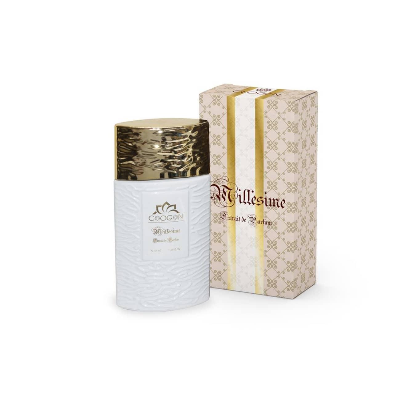 Parfum femme réf 013-35ml