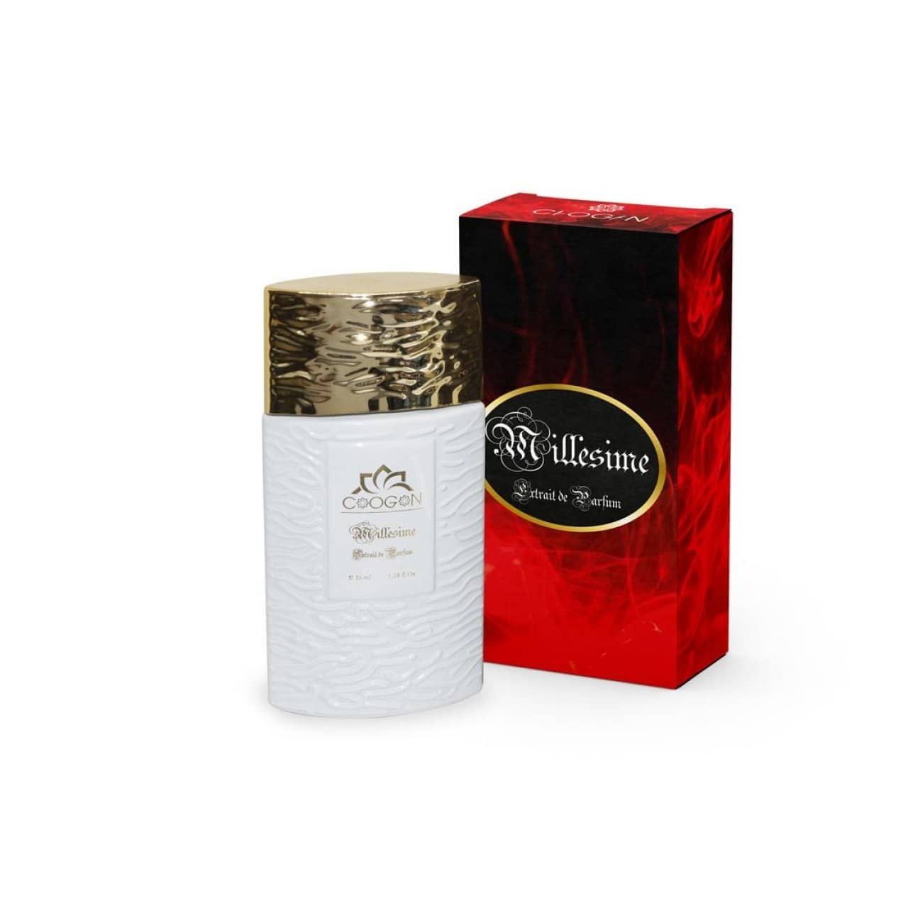 Parfum femme réf-023-35ml