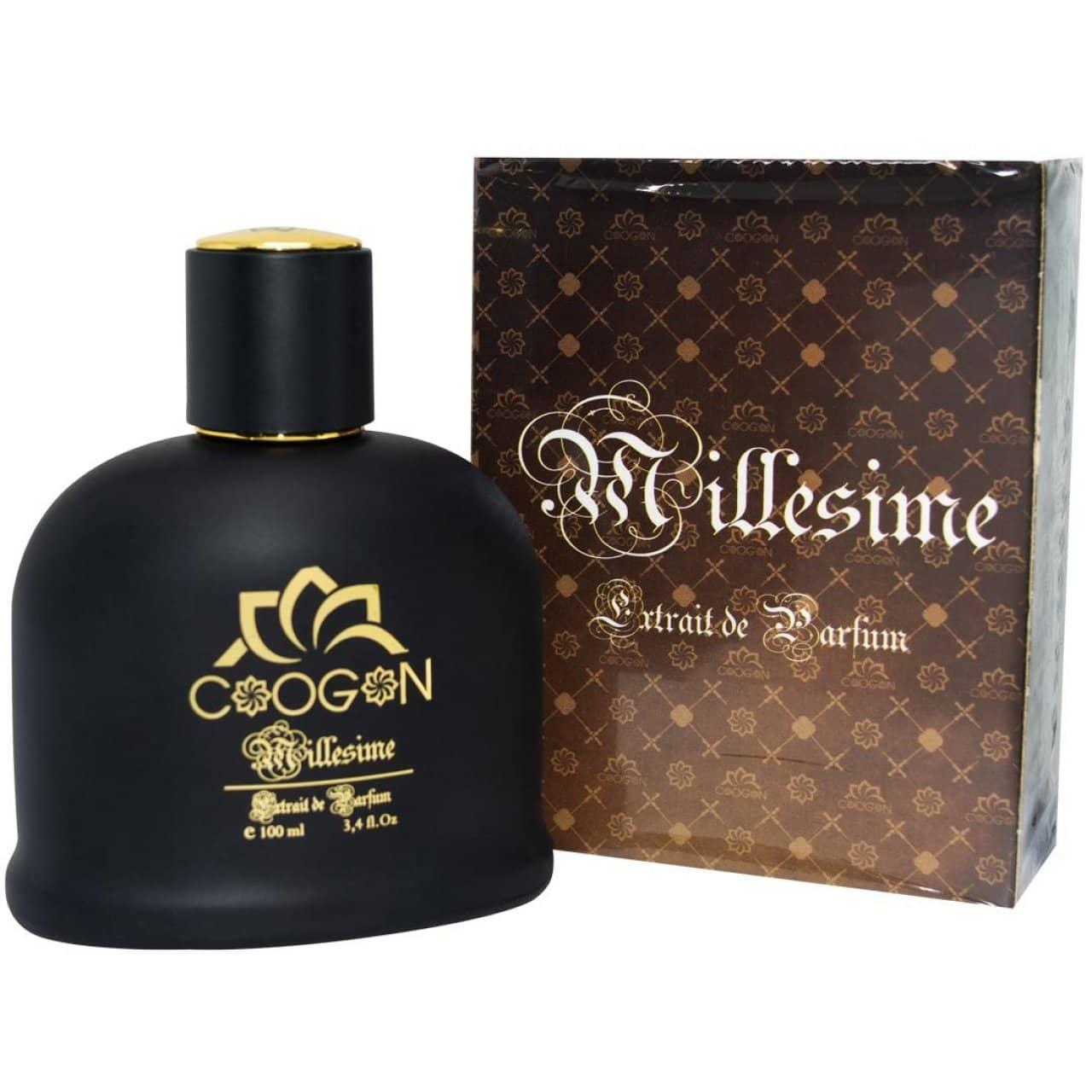 Parfum homme réf 004-100ml