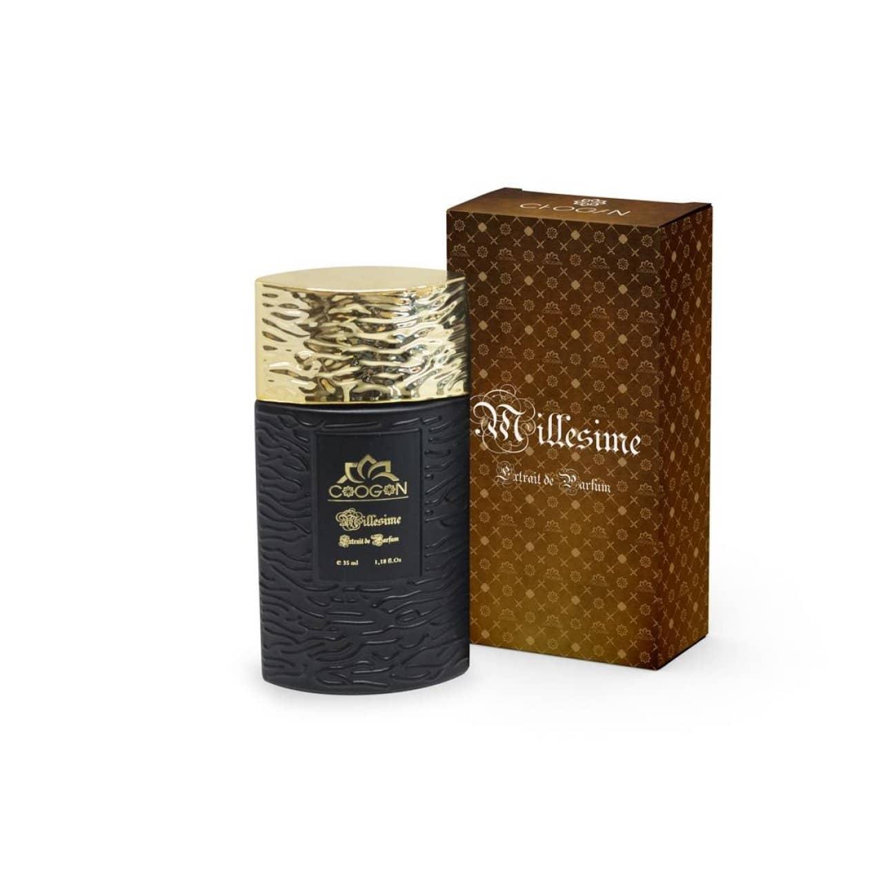 Parfum homme réf 004-35ml