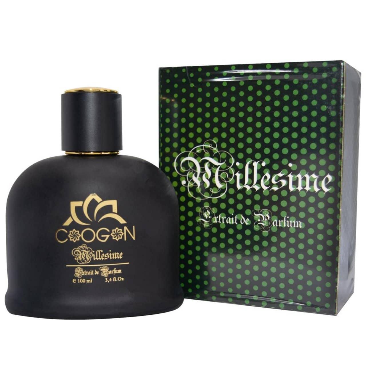 Parfum homme réf 012-35ml