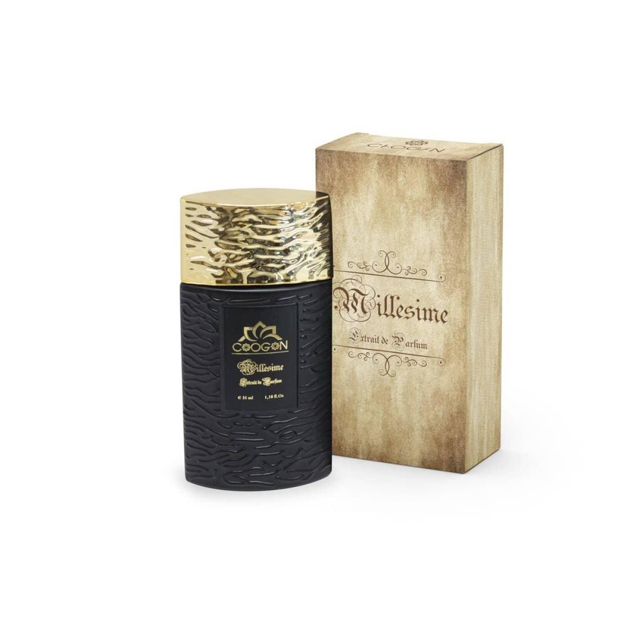 Parfum homme réf 015-35ml