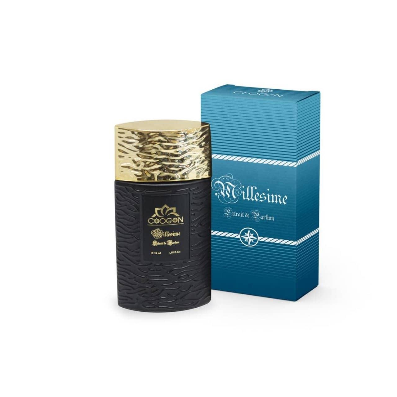 Parfum homme réf 016-35ml