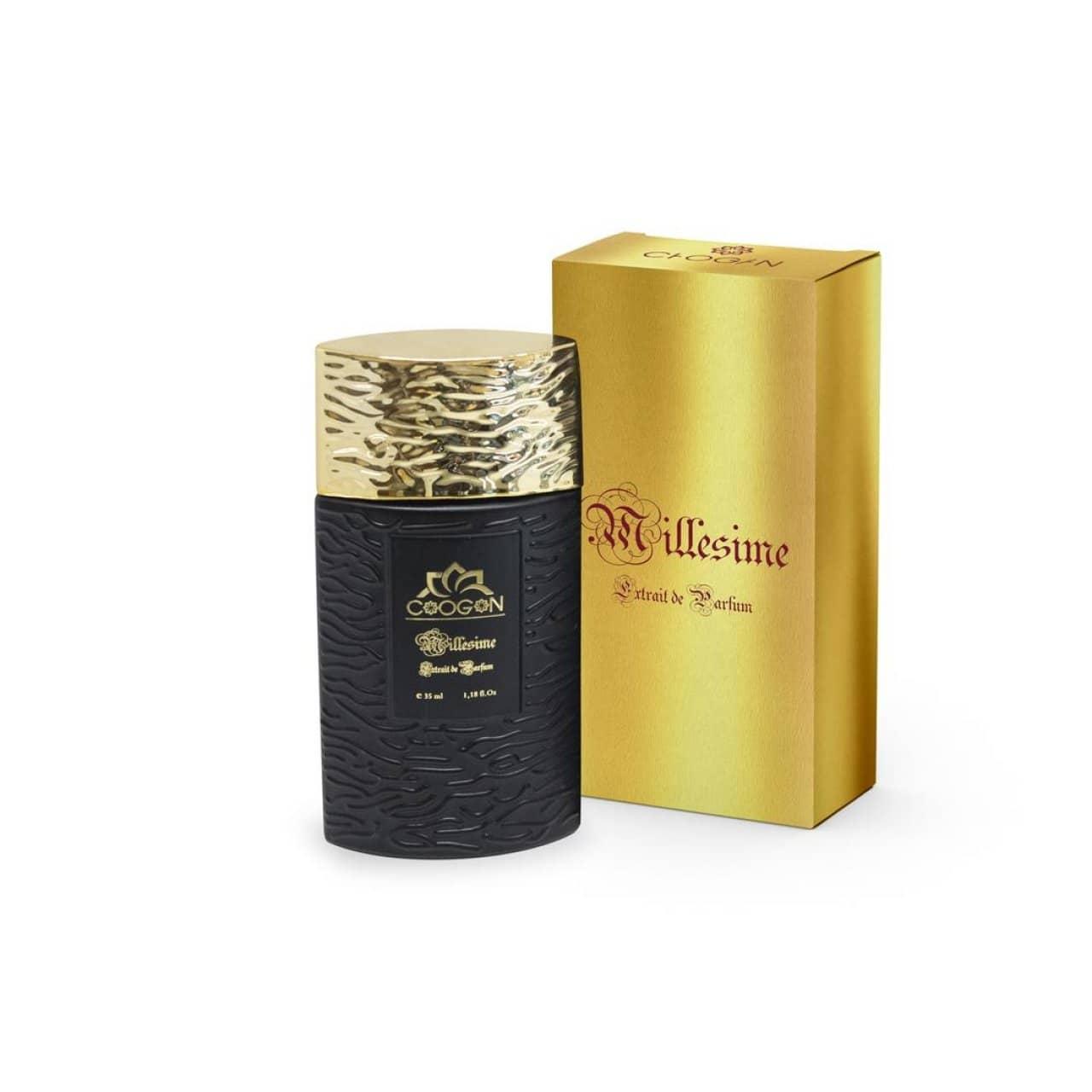 Parfum homme code 060-35ml