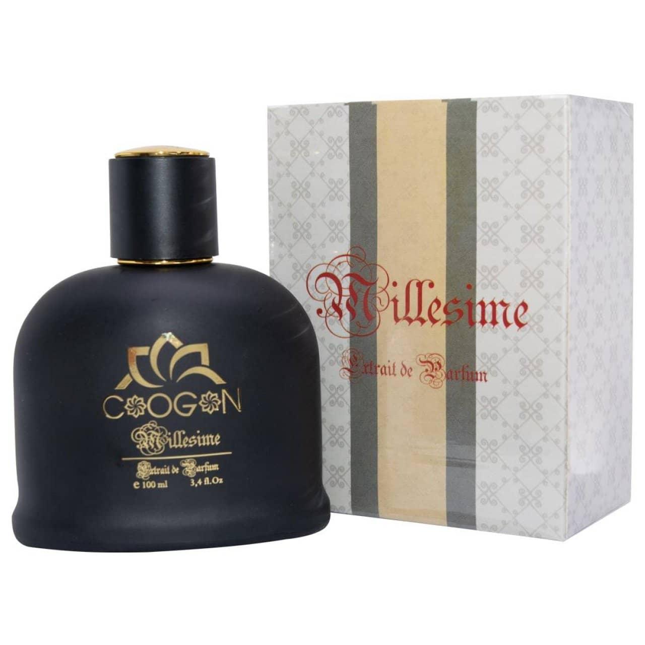 Parfum homme réf 017-100ml