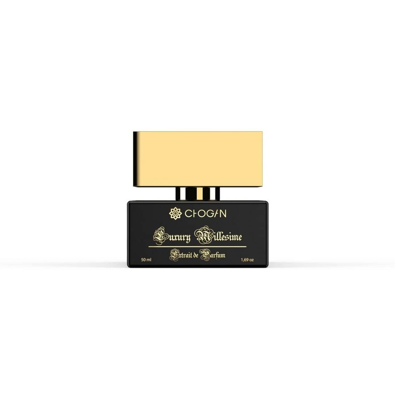 Parfum unisexe luxury réf 101