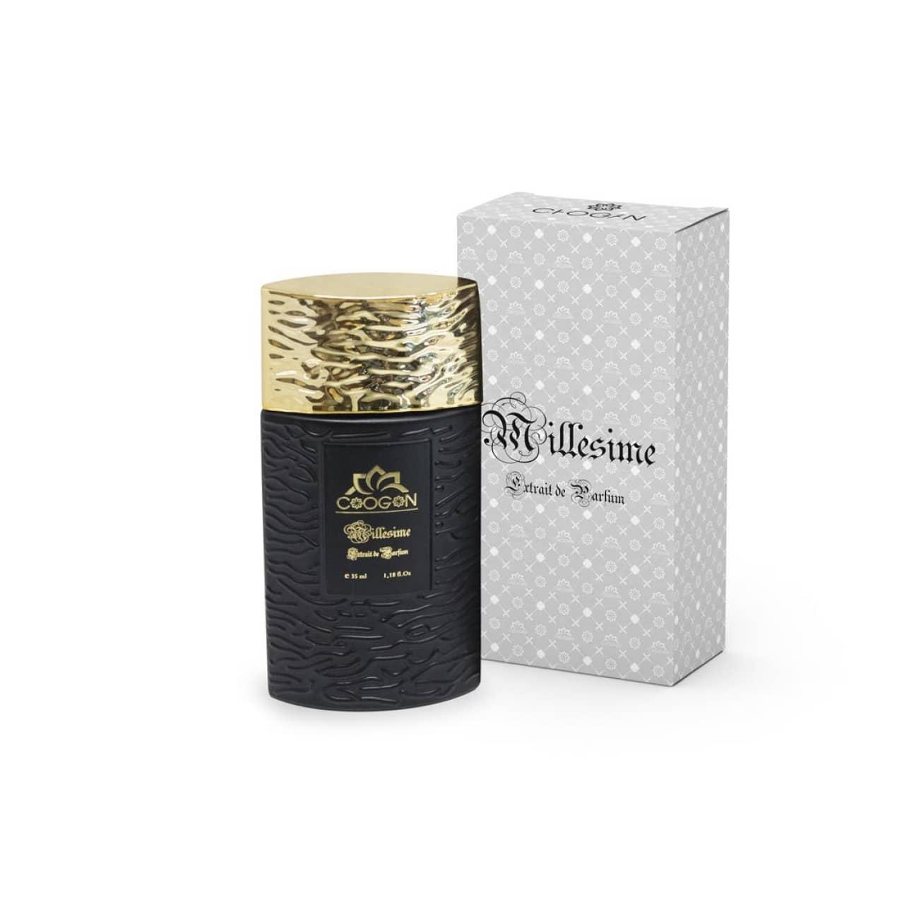 Parfum unisexe réf 044-35ml