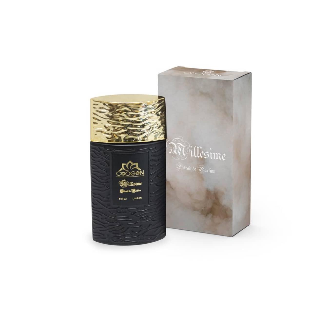 Parfum unisexe réf 072-35ml