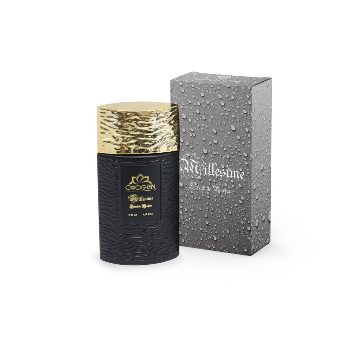 Parfum unisexe réf 073-35ml