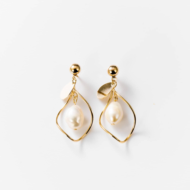 perle goutte