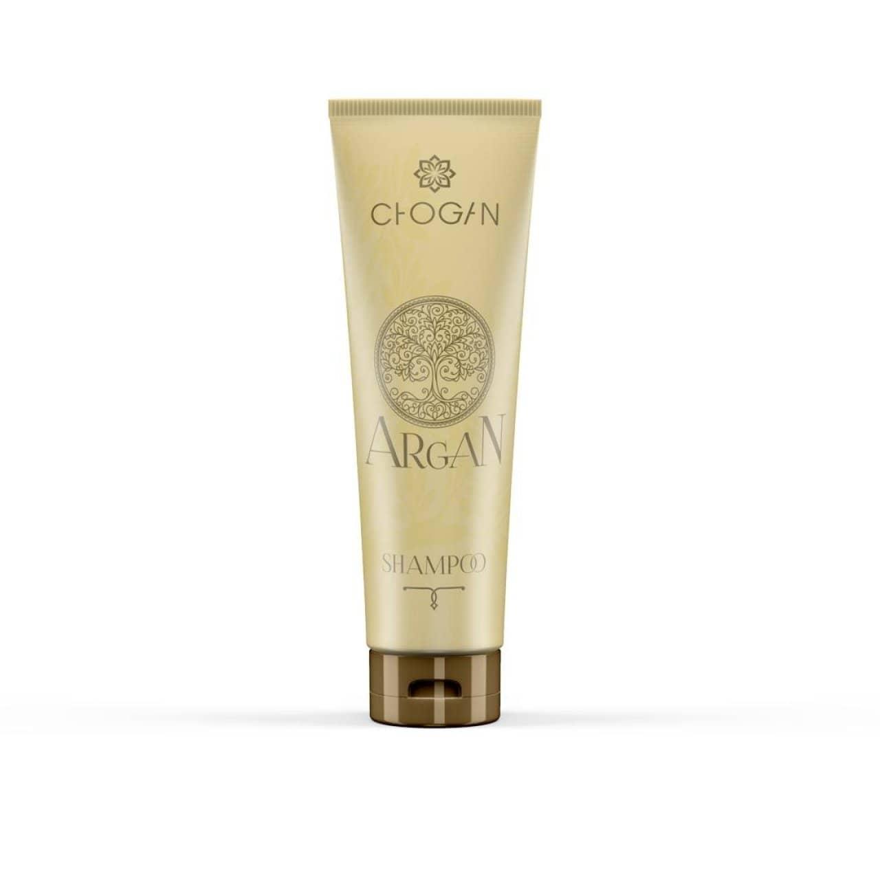 shampoing argan bio