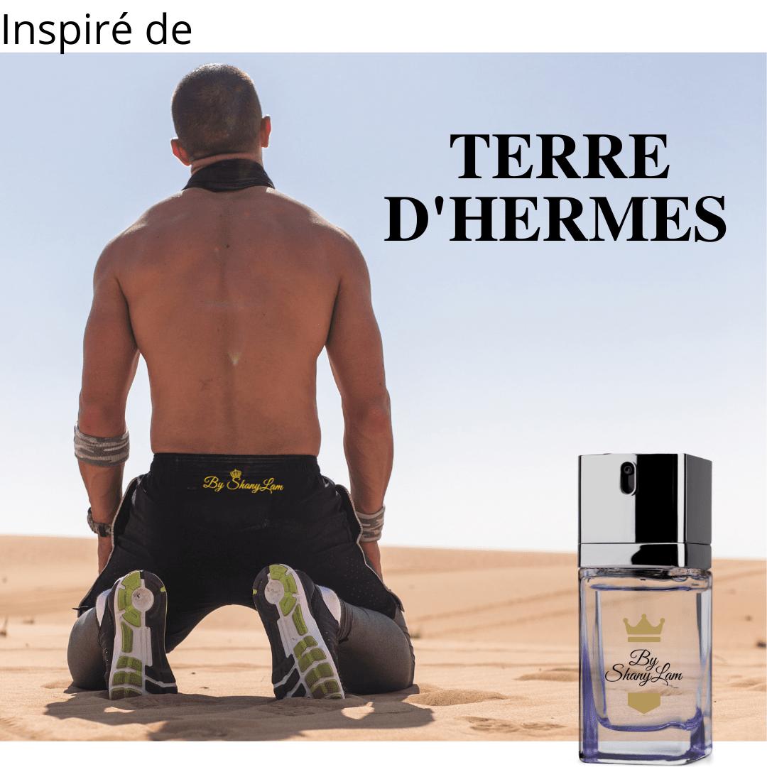TERRE D HERMES 2