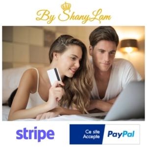 paiement stripe et paypal