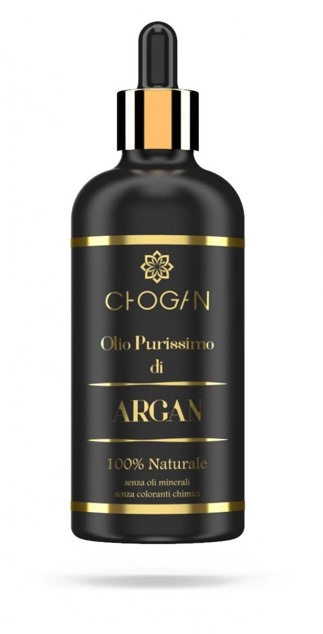 huile 100ml argan