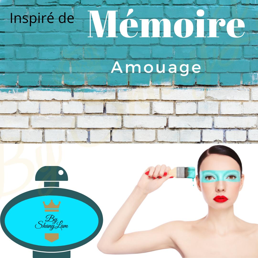 memoire by amouage