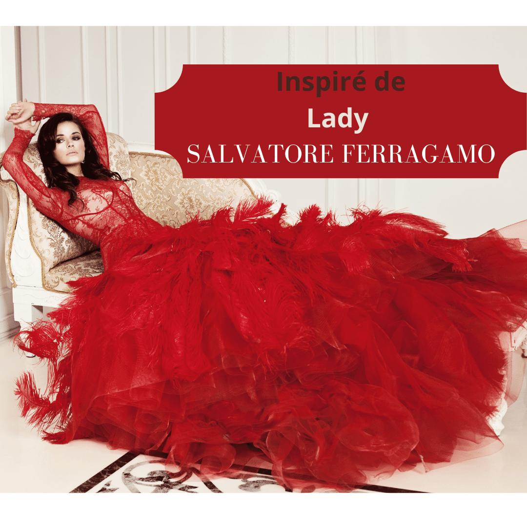 lady ferragamo